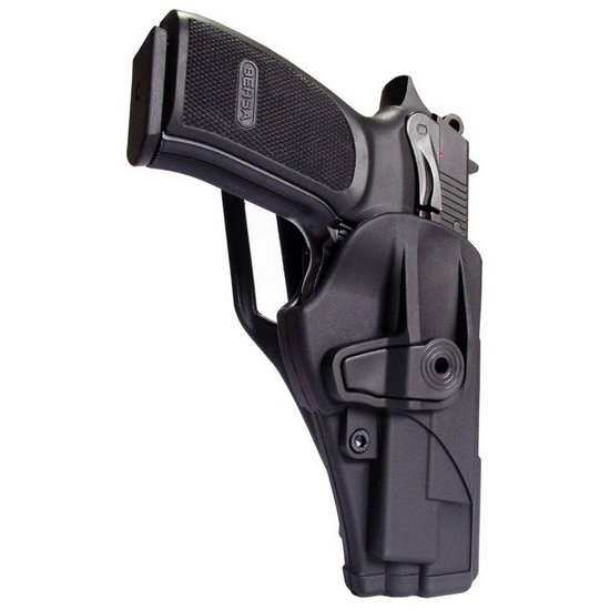 Belt Holster for Bersa Thunder 9 Pro