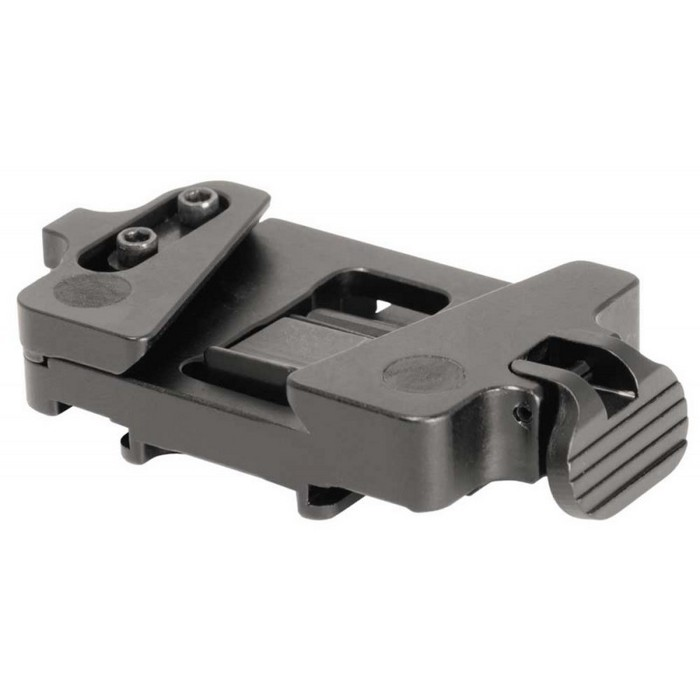 Cadex Spare Dovetail Carriage for Low Profile Flip-Up Mount