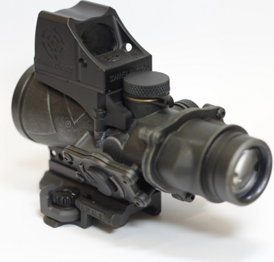 Shield CQS Sight