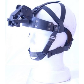 GSCI Flip‐up Mil. Spec. Head Gear