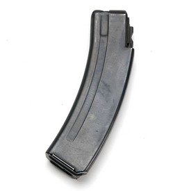 Spare 5/20 magazine for M84 Skorpion