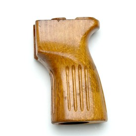 Wood Grip for M84 Skorpion