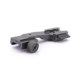 Newcon Quick Release Picatinny Mount for Night Vision Monoculars