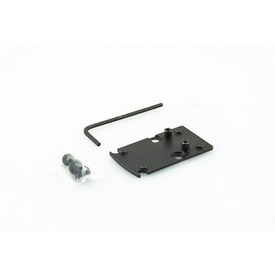 RMR to SHIELD Adapter plate for SMS/RMS