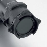 Polarization Filter for Hensoldt Riflescopes
