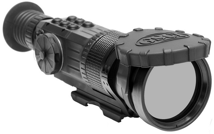 GSCI WOLFHOUND Thermal Weapon Sight