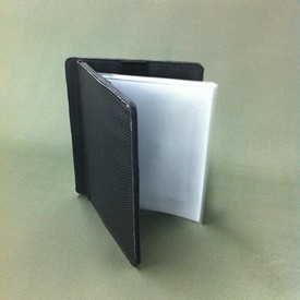 NIJ3A Semi-Rigid Kevlar Water Repellent Folding Pad