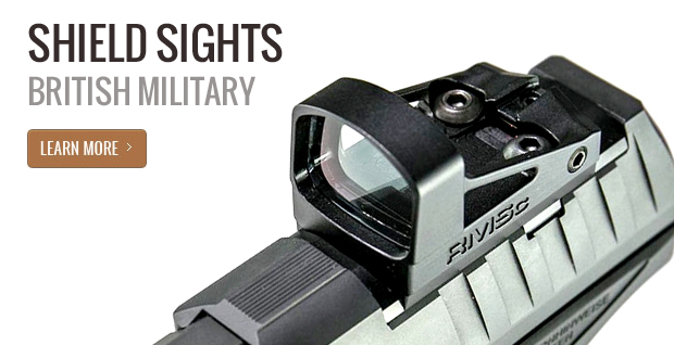 Shield Sights
