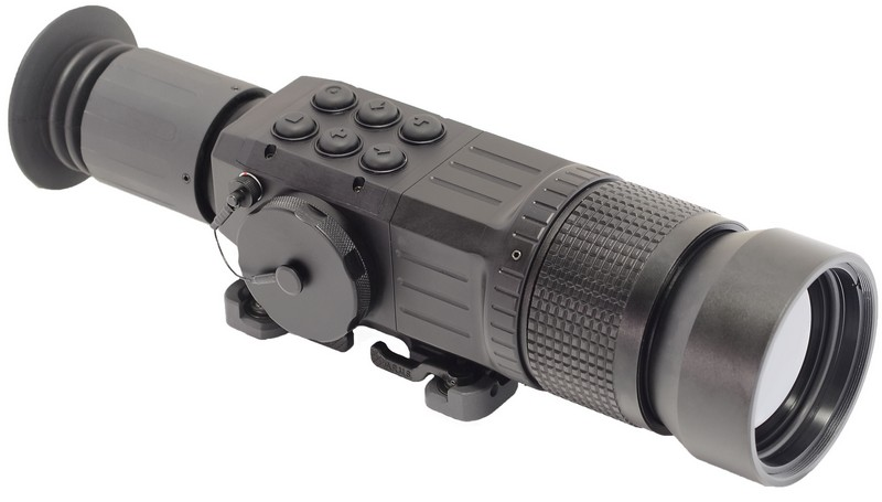 GSCI CTS-200 Clip On Thermal Sight