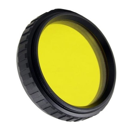 Yellow Filter for Hensoldt Riflescopes