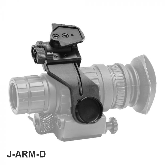 GSCI J-Arm Adapter for PVS-14