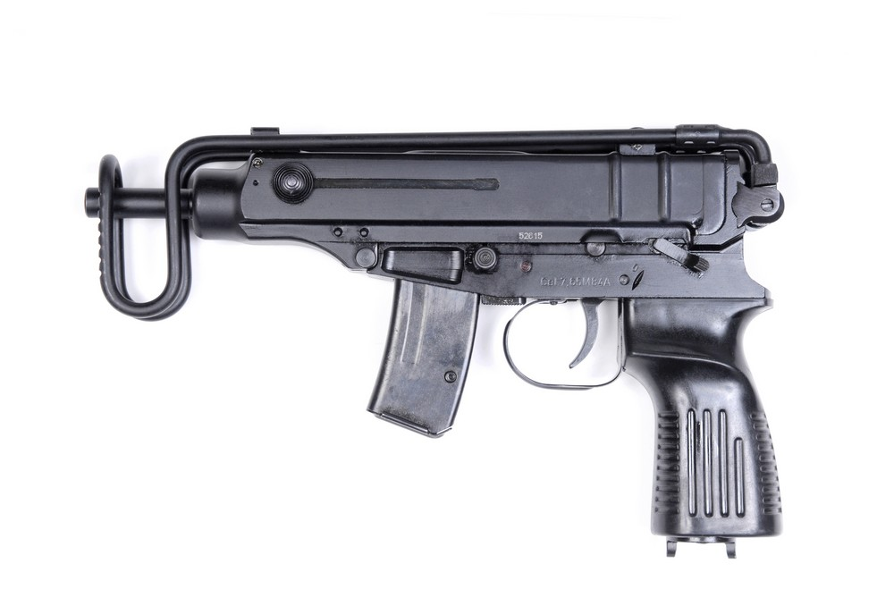 M84 Škorpion - Click Image to Close