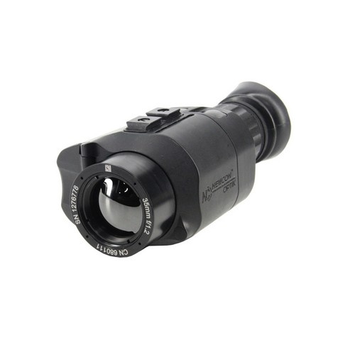 Newcon TVS-11 Thermal Monocular - Click Image to Close