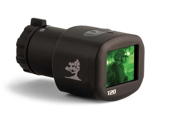 T20 Mini Thermal Sight - Click Image to Close