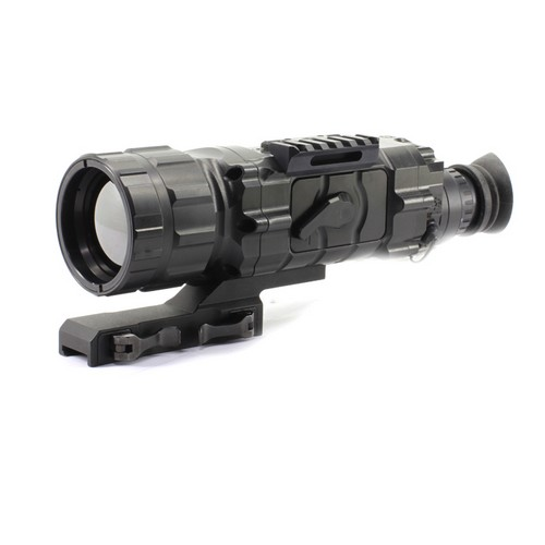 Newcon TVS-13M Thermal Riflescope - Click Image to Close