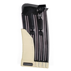 Spare 5 Round Tan Magazine for HG-105