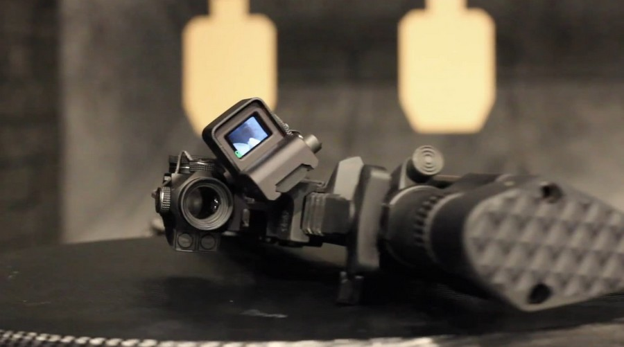 T12N Mini Thermal Sight
